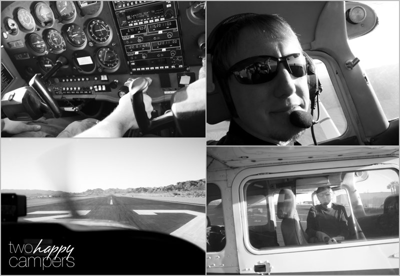 Flight Training: The end of a journey, the beginning of many