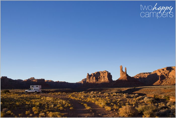Valley of the Gods: Monument Valley's little brother