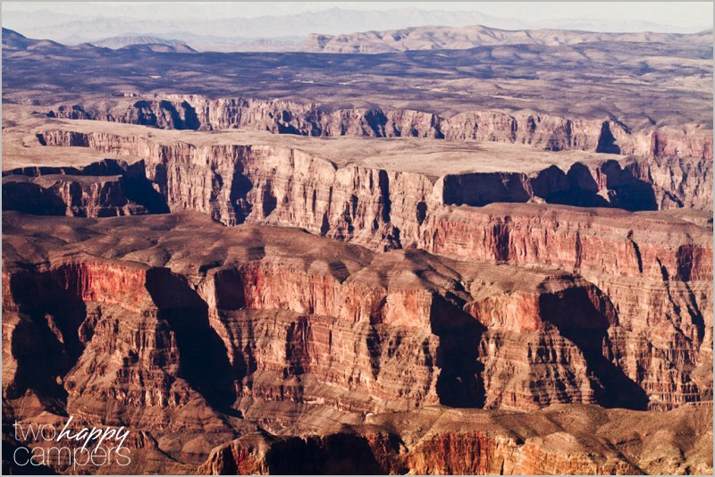 Flight Training, Aerial Photography & The Grand Canyon