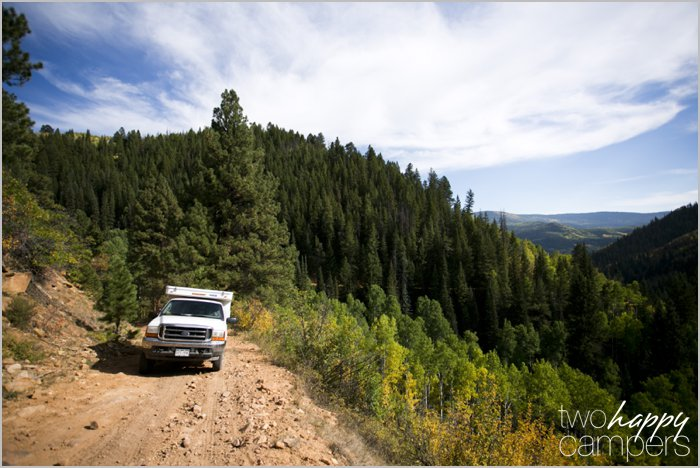 White River National Forest: Seeking Solitude