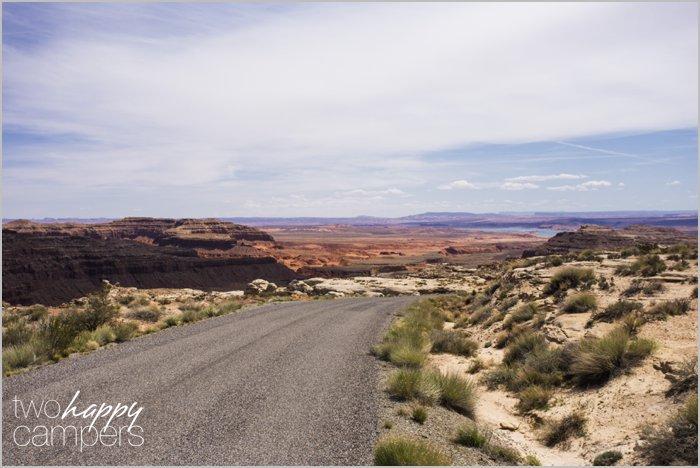 Stanton Road Utah