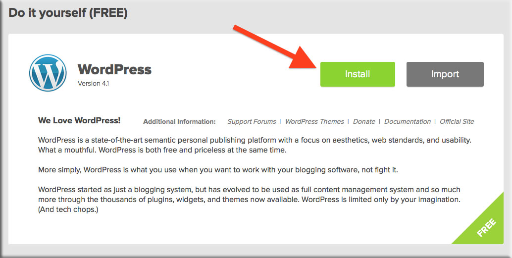 InstallWordpress2