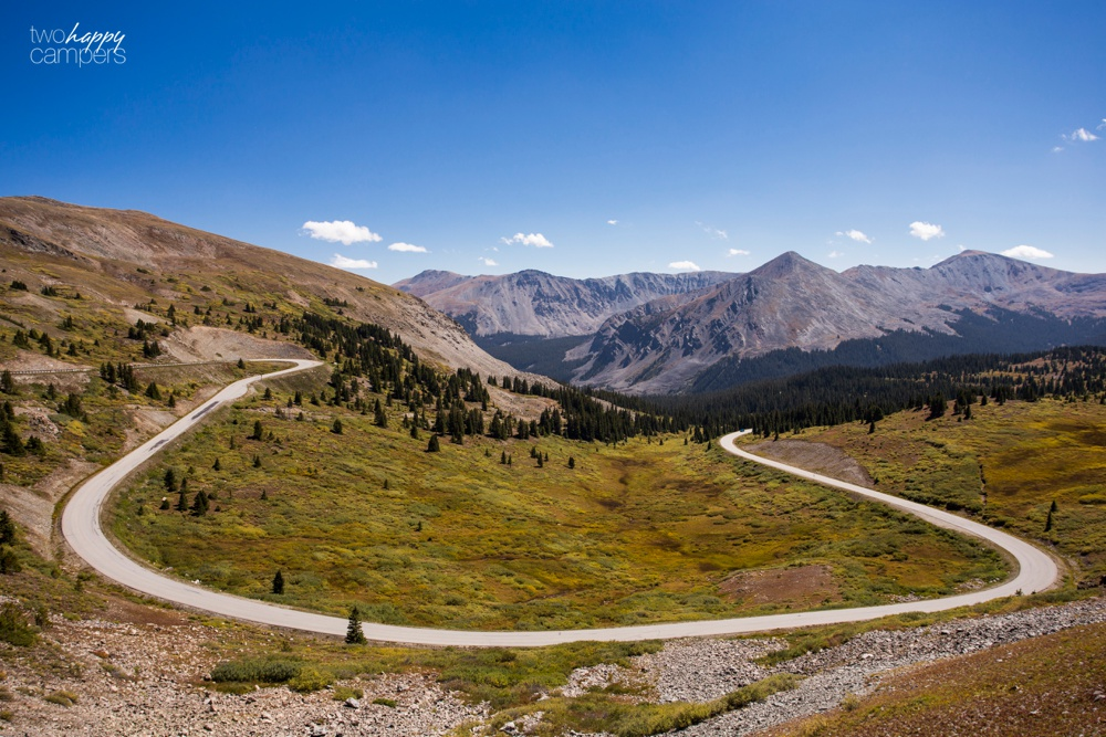 6 Colorado scenic drives that will take your breath away | Two Happy