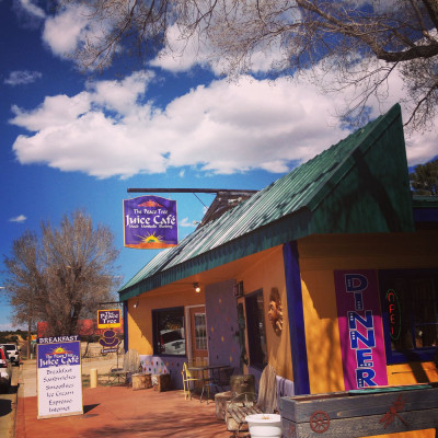 Flavors of the West: our favorite small town restaurants