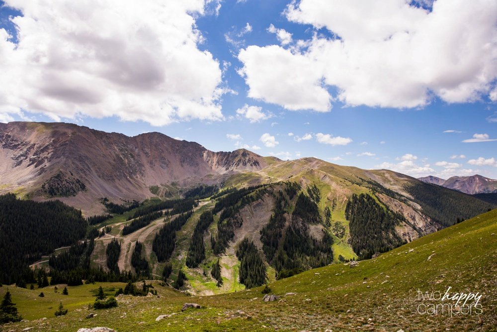 loveland pass photos