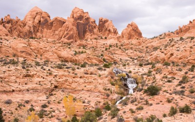 40 Days in our Four Wheel Camper: Moab, UT