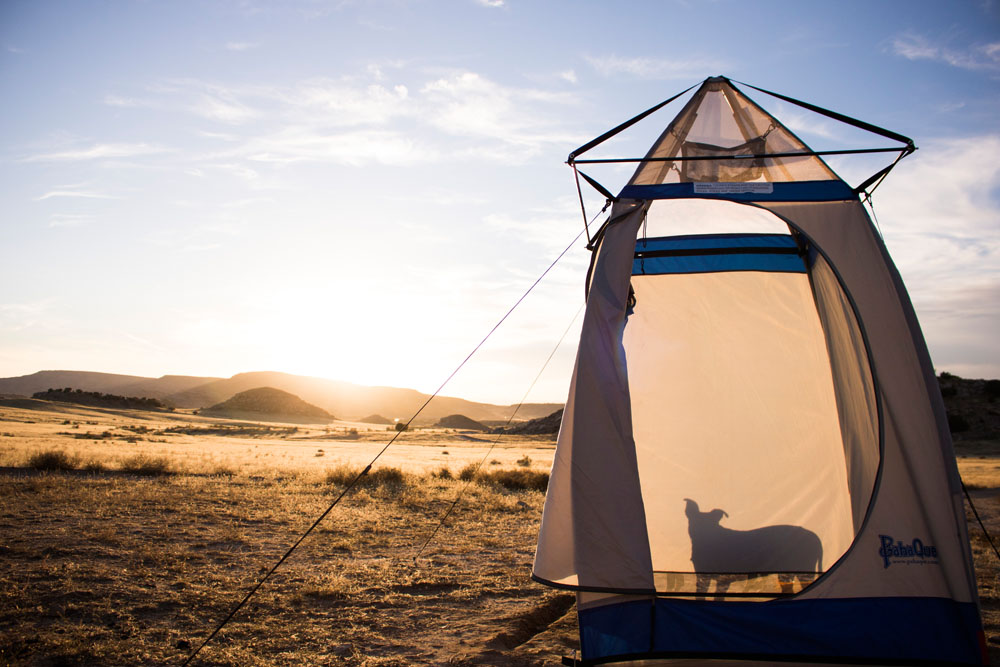 Our Top 10 Favorite Pieces of Camping Gear (or so I thought)