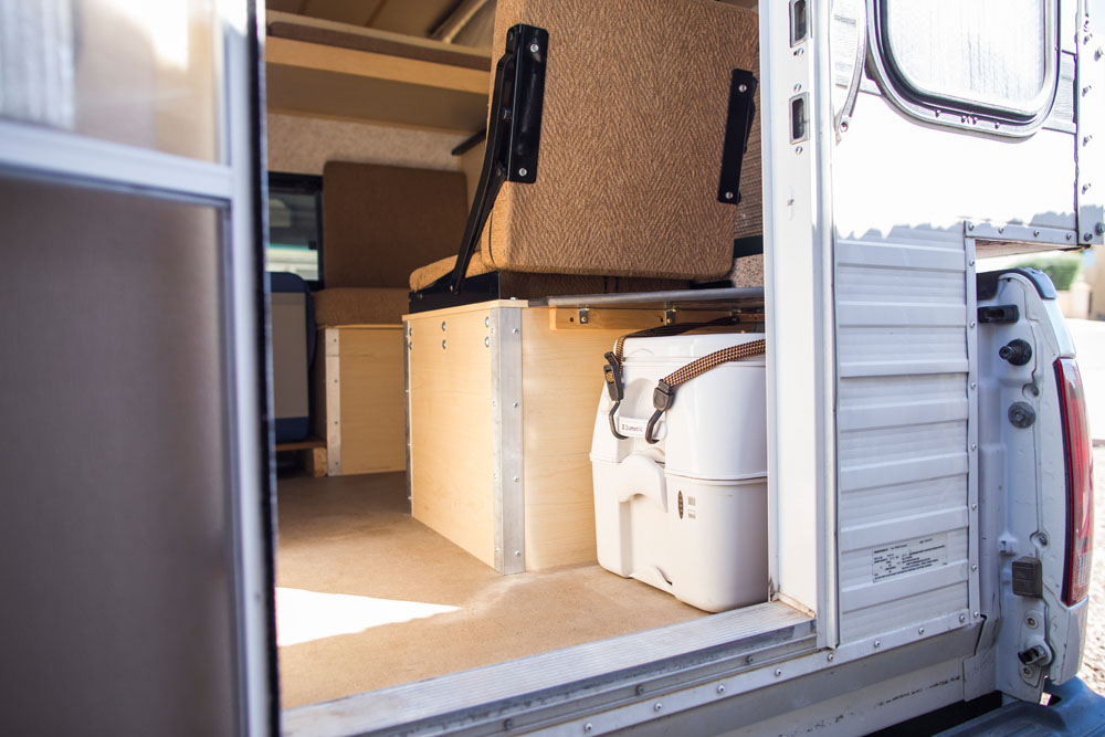 Gear We Love For Truck Camper Camping
