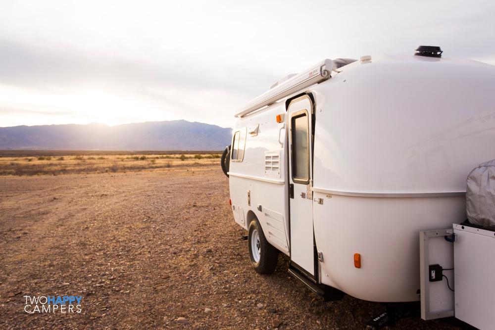casita fiberglass trailer