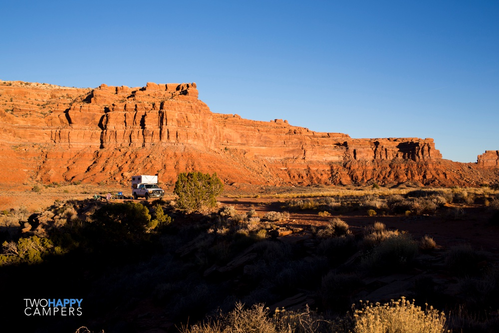 boondocking photos