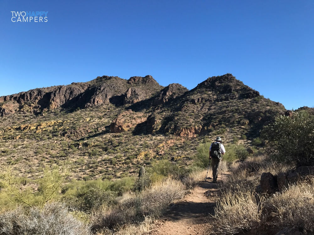 usery mountain regional park