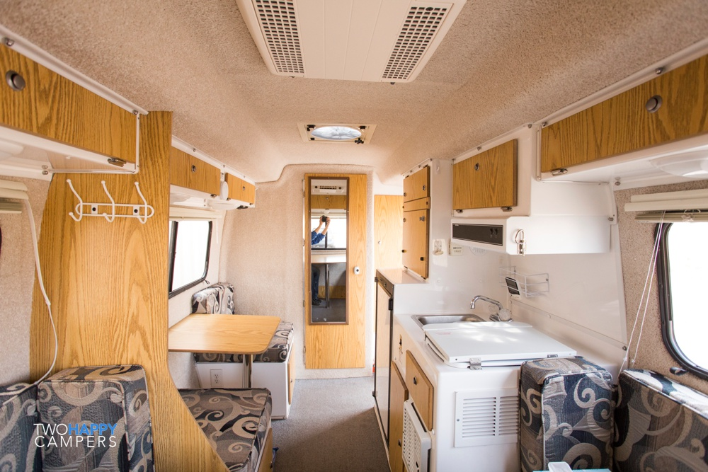 casita travel trailer photos