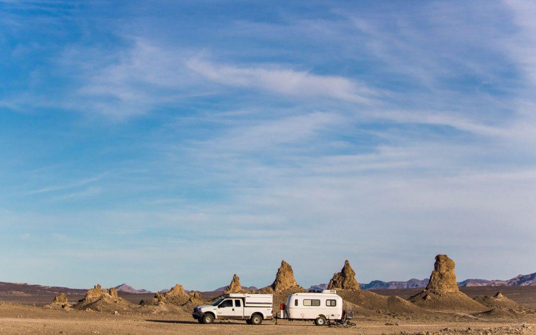 Casita Travel Trailer for Sale